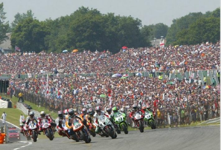 Brands Hatch World Superbike>