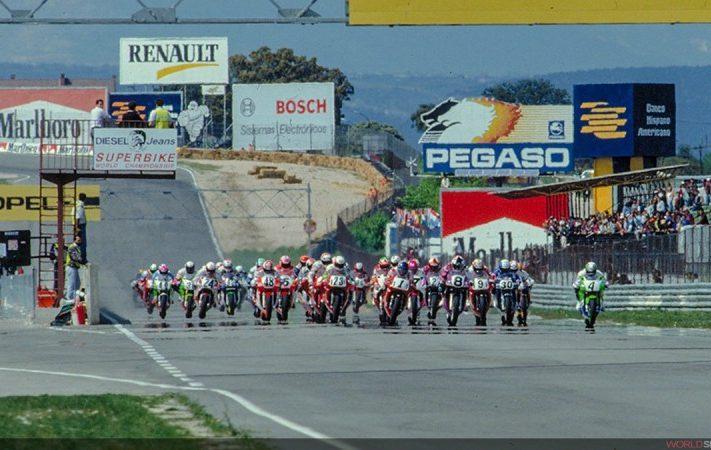 Mondiale Superbike>