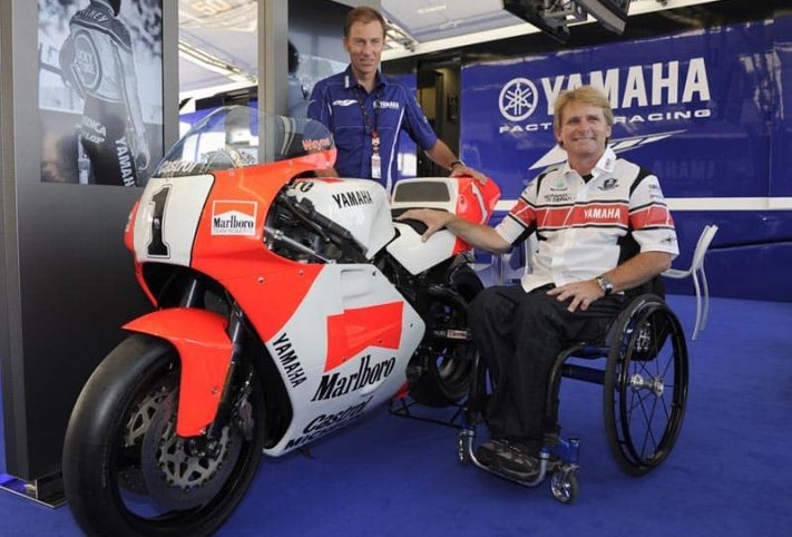 Wayne Rainey>