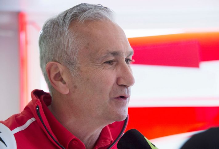 Comunitat Valenciana Grand Prix - Moto GP Previews>