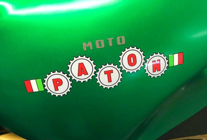 Paton>