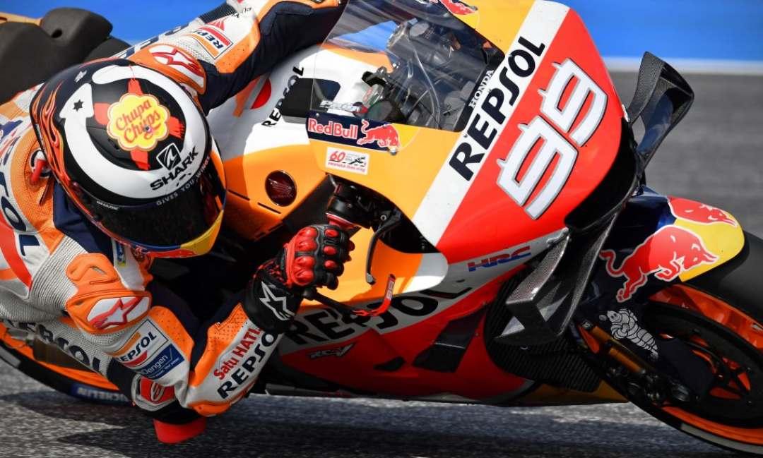 """Jorge Lorenzo: """"Se non migliora il motore vince solo un pilota"""""""