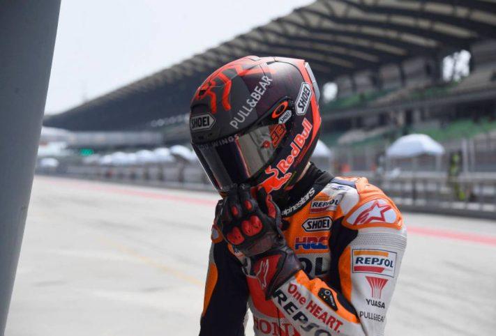 MotoGP, Marc Marquez