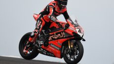 Superbike, Scott Redding