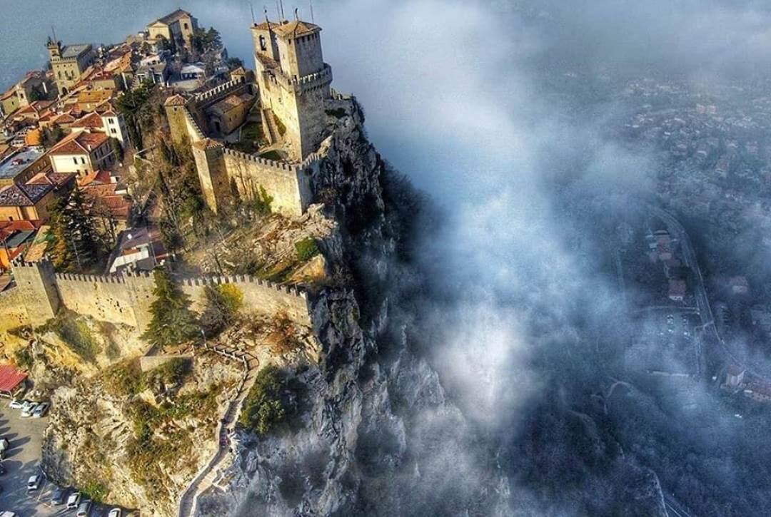 Emergenza Coronavirus: il triste primato di San Marino e Andorra