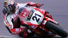 Superbike, Troy Bayliss 2000