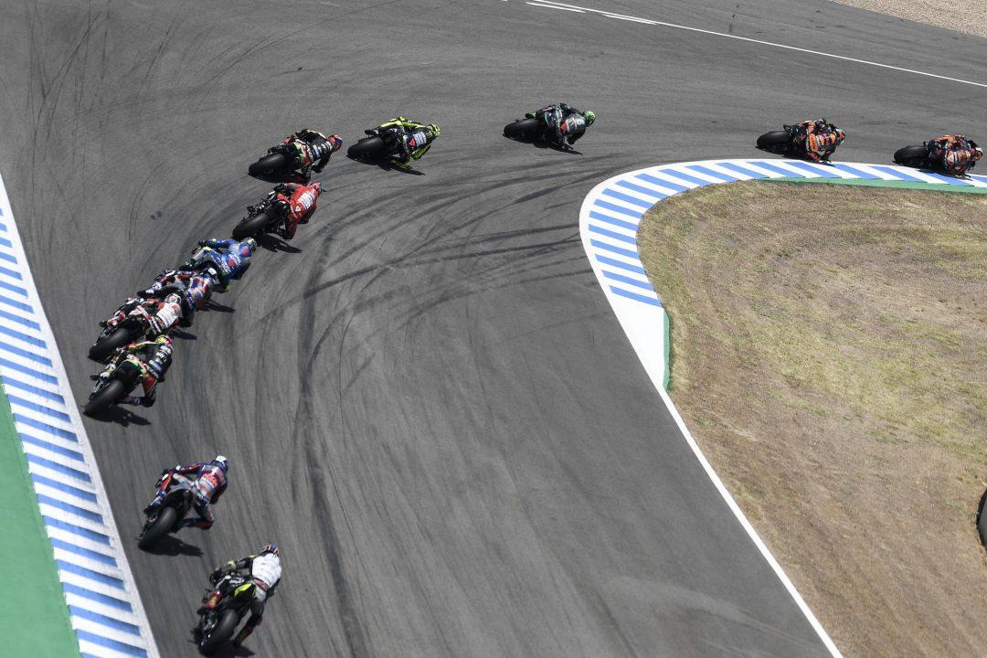 MotoGP, Jerez2: Gli orari delle gare, diretta Sky-DAZN e differita TV8