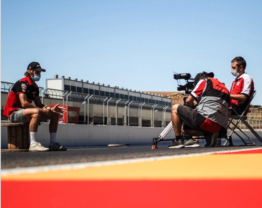 Superbike Teruel, Gli orari di oggi e le dirette TV su Sky MotoGP HD e TV8