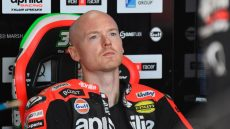 MotoGP, Bradley Smith