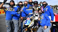 locatelli evan bros supersport