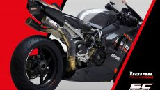 Superbike Barni Racing Team