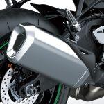 Superbike Kawasaki