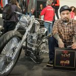 Motor Bike Expo 2019 MBE Award Speedster Suicide Customs