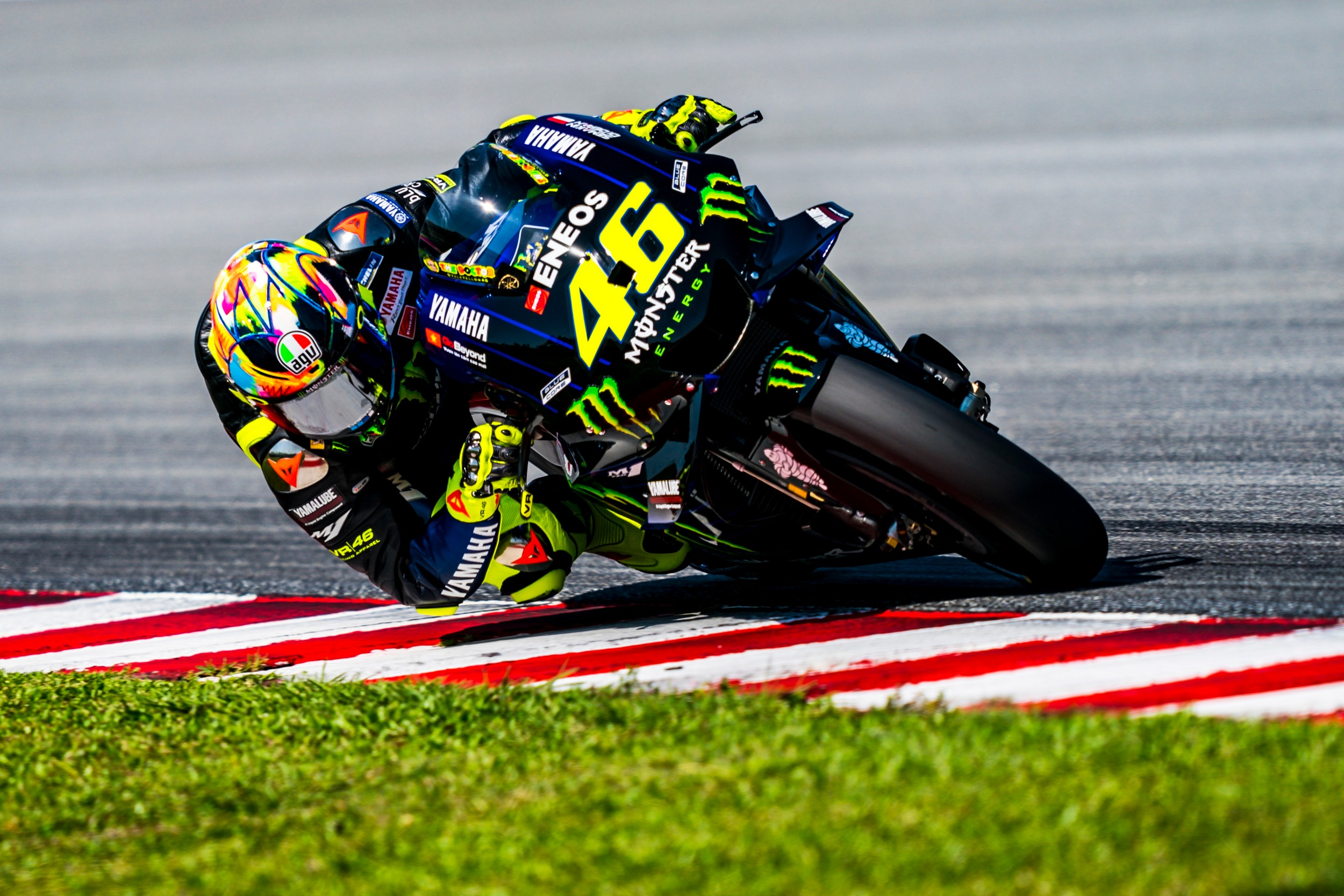 Motogp Calendario Tv8.Motogp 2019 Calendario Gran Premi Test Ufficiali