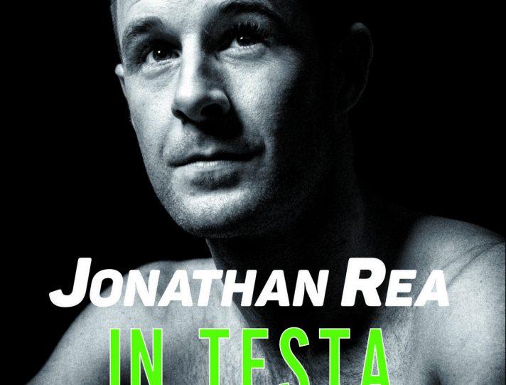 In Testa - Jonathan Rea