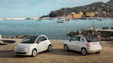 Nuova Fiat 500 Dolcevita prezzo