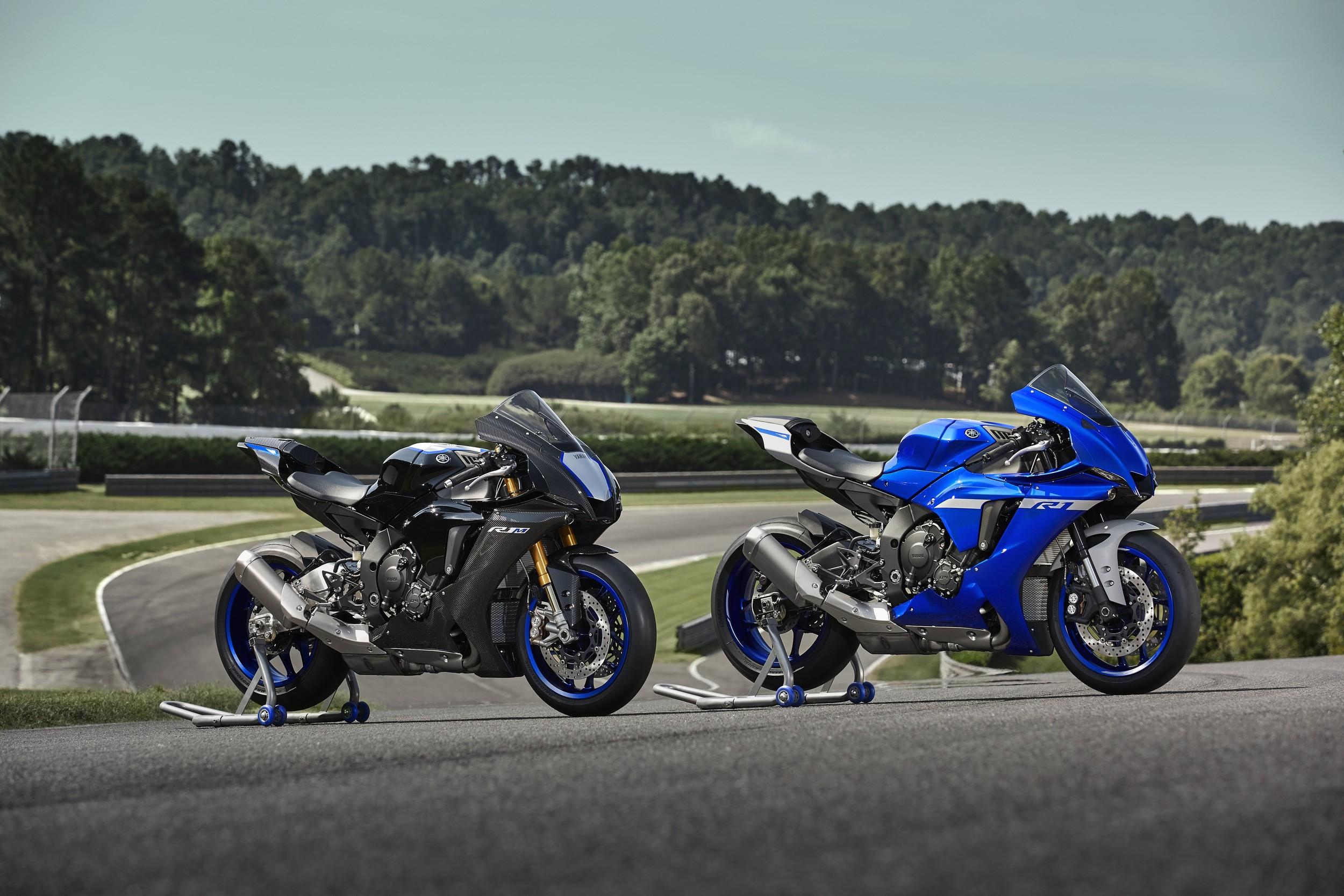 Yamaha Yzf R1 M 2020 Prezzo Disponibilita E Caratteristiche