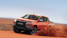 Mitsubishi L200 Hurricane Pick-up 2020