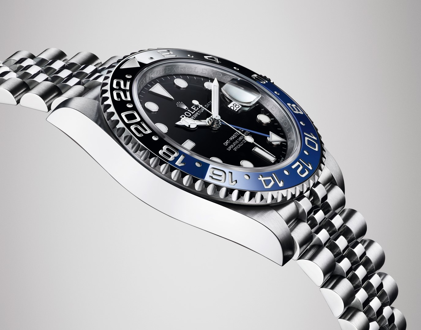 Rolex GMT-Master II 2019 | orologio | Oyster Perpetual | foto