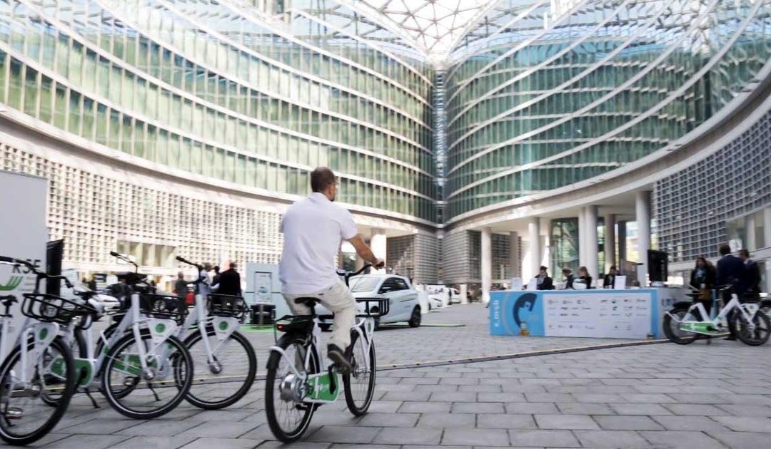 e_mob 2019, festival della mobilità elettrica a Milano: date e programma