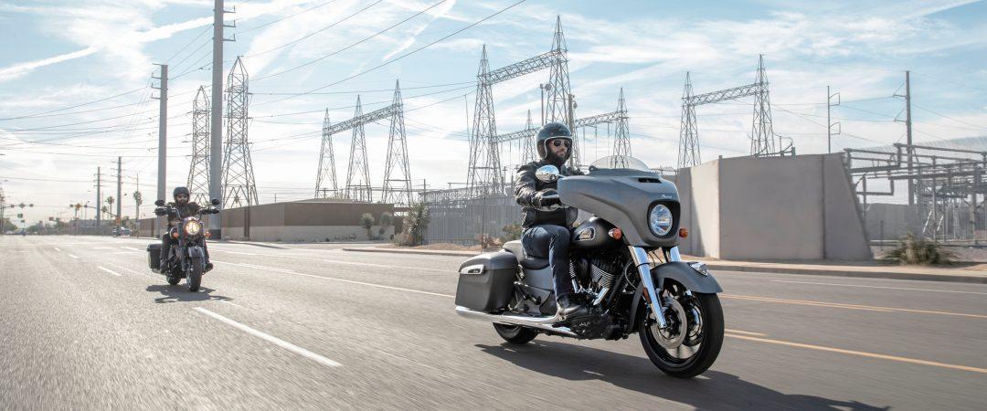 Indian Motorcycle 2020: nuovi modelli e motore Thunder Stroke 116