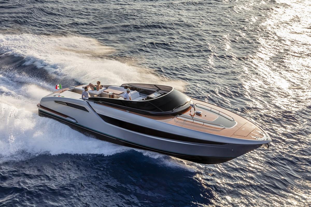 Yacht e mare cover image