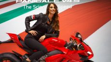 Eicma Girls 2019