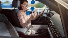 intelligenza artificiale bosch driver monitoring distractions1