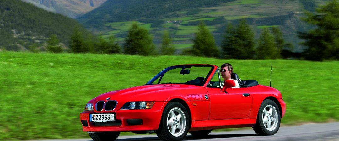 BMW Z3 Youngtimer: eleganza a cielo aperto - Quotidiano Motori