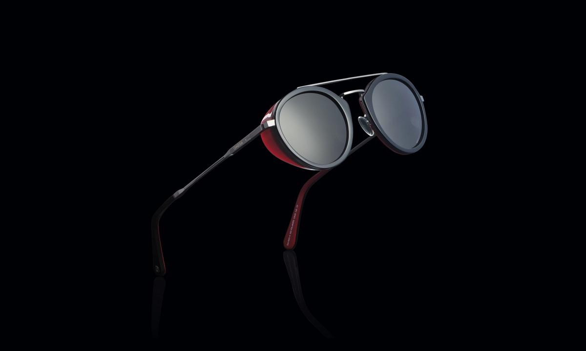 Occhiali da sole Omega 2020: la nuova collezione eyewear di lusso