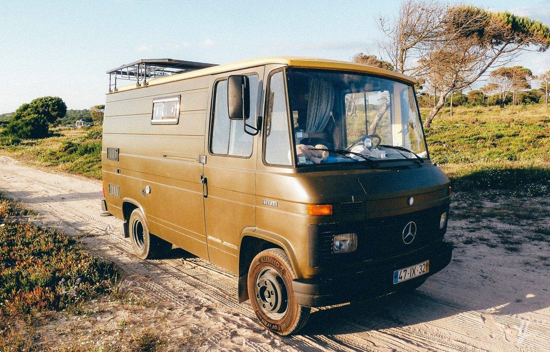 Estremamente Quanto costa camperizzare un furgone? 5 consigli utili JR18
