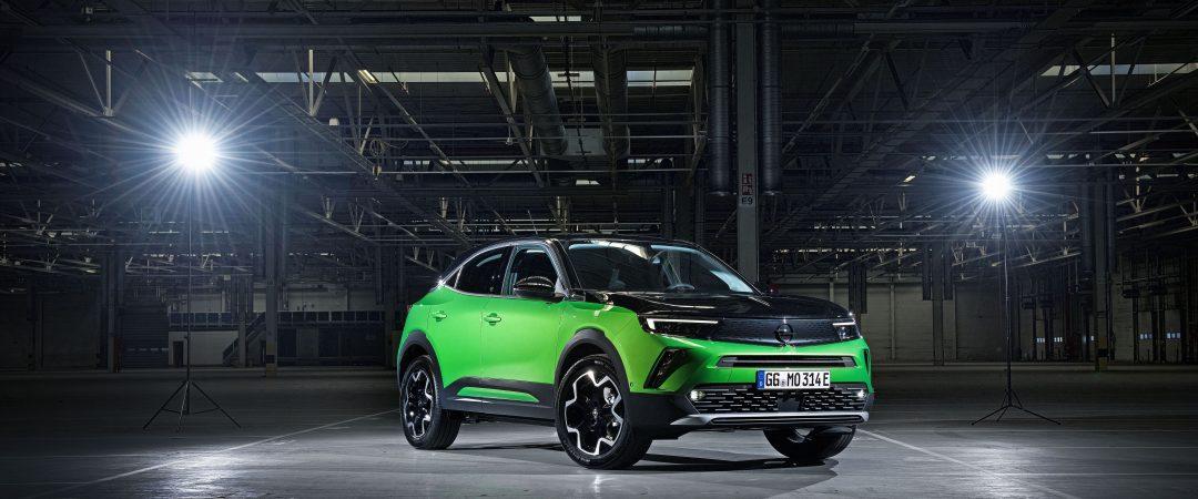 Nuova Opel Mokka: listino prezzi da 22.000 € - Quotidiano Motori