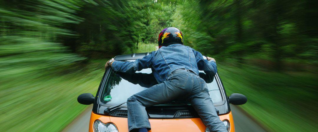 10 cose che capitano quando c'è traffico... - Quotidiano Motori