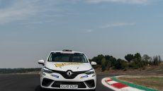 Nuova Renault Clio Cup