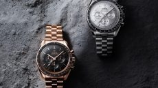 Omega Speedmaster Moonwatch 2021