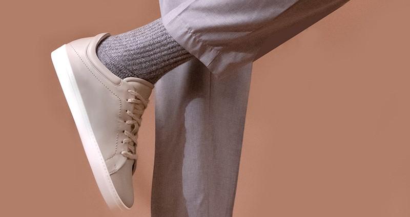 Yatay collezione sneakers 2021: nuovi materiali vegan e colori urban