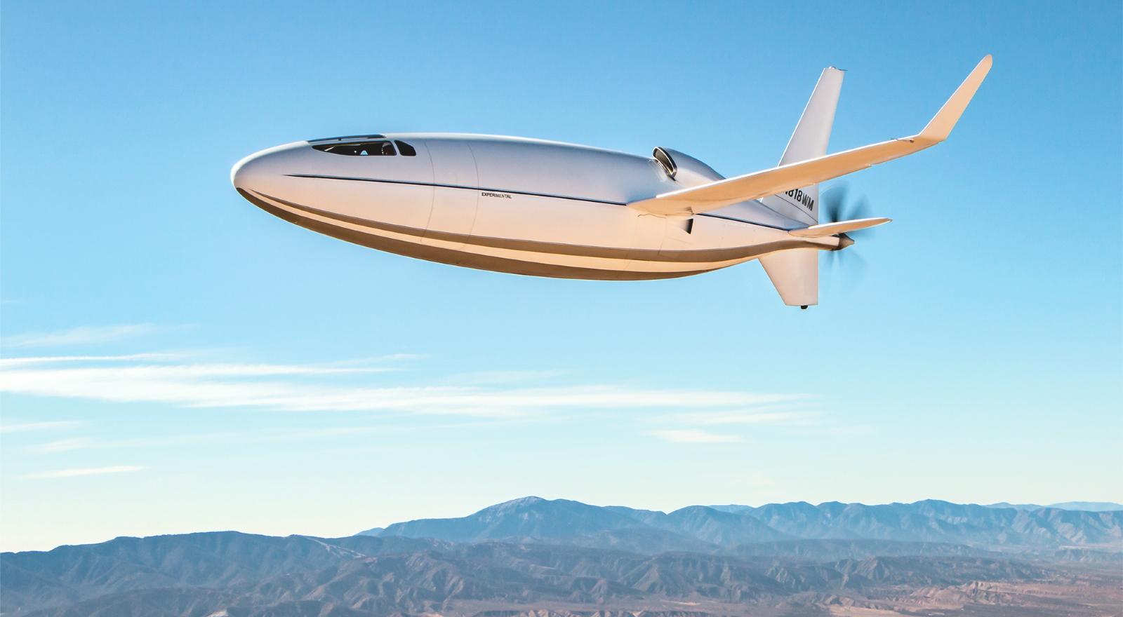 Celera 500L: caratteristiche, velocità e consumi del business jet