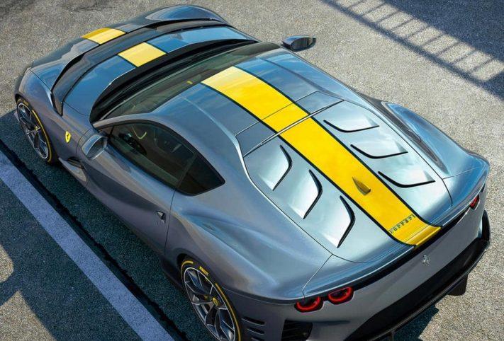 Ferrari 812 Superfast speciale