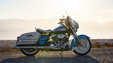 Harley-Davidson Icons Electra Glide Revival