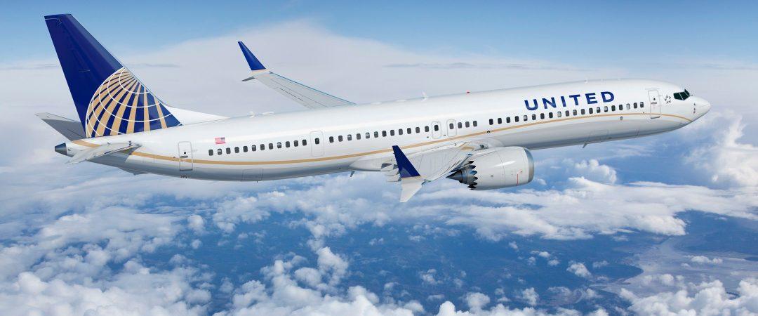 United ordina 270 nuovi aerei e assume 25.000 persone