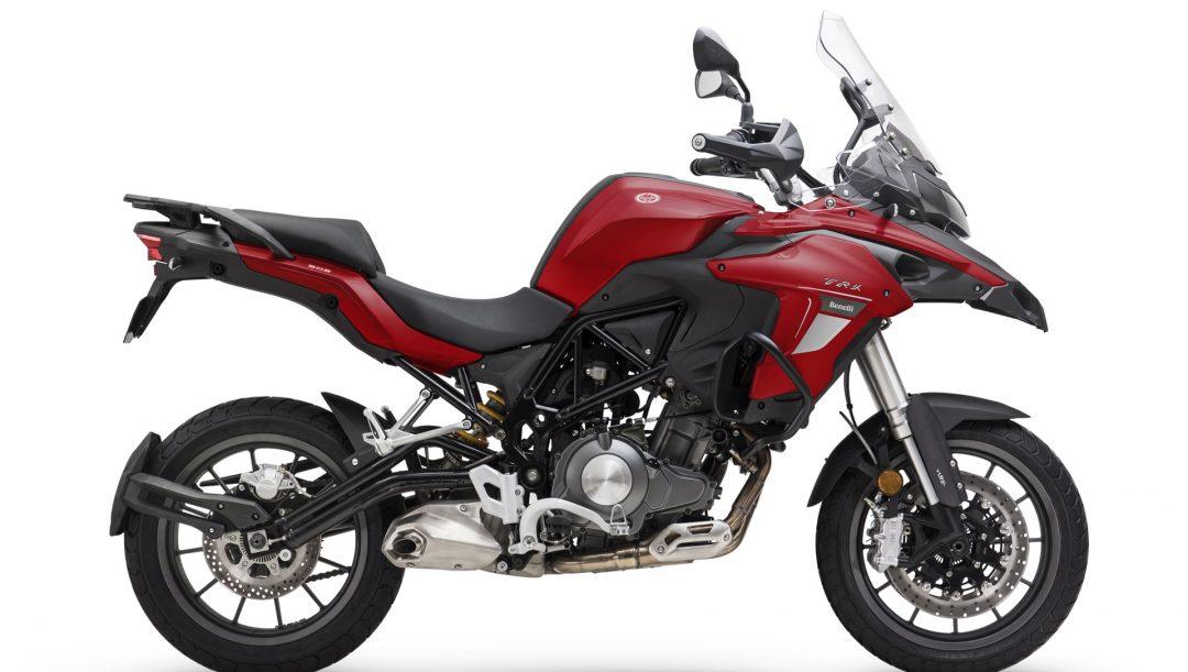 BENELLI TRK 502 X 2019 499,6cc ON-OFF price