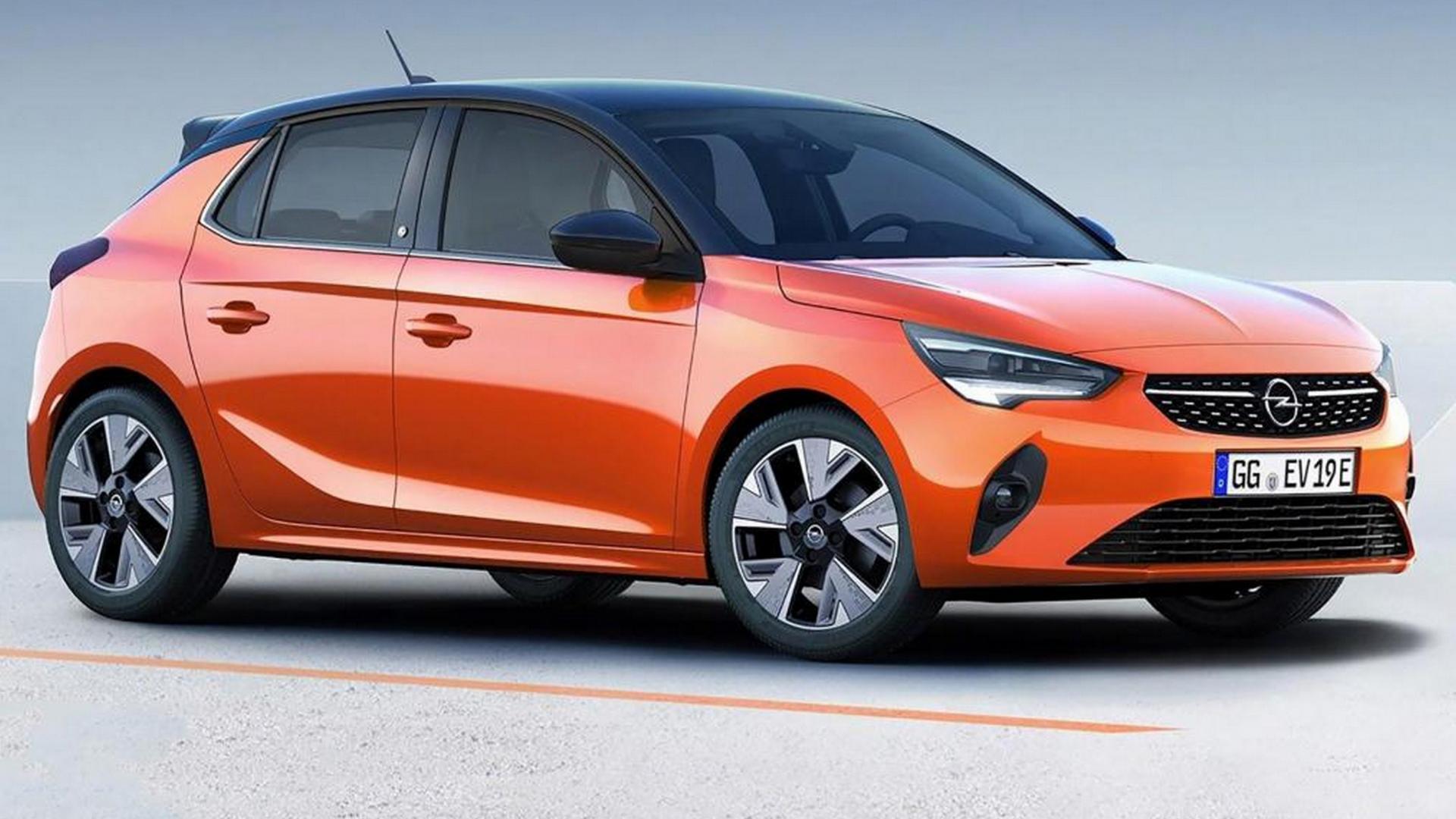 Opel Corsa elettrica, finalmente in Italia