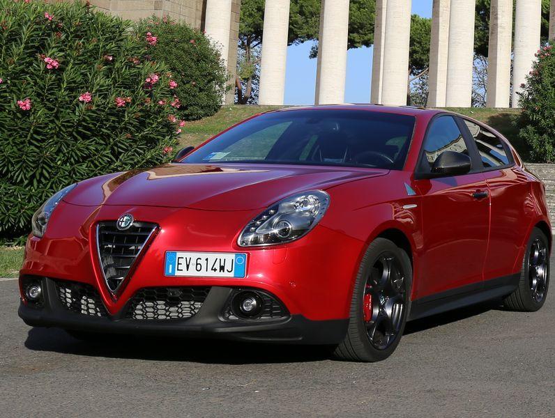 Alfa Romeo Giulia >> Alfa Romeo Giulietta Quadrifoglio Verde: prova su strada approfondita