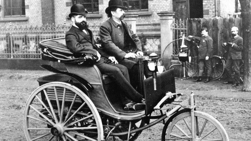 Multe Da Record La Prima Nella Storia Dell Auto Per Eccesso Di Velocita