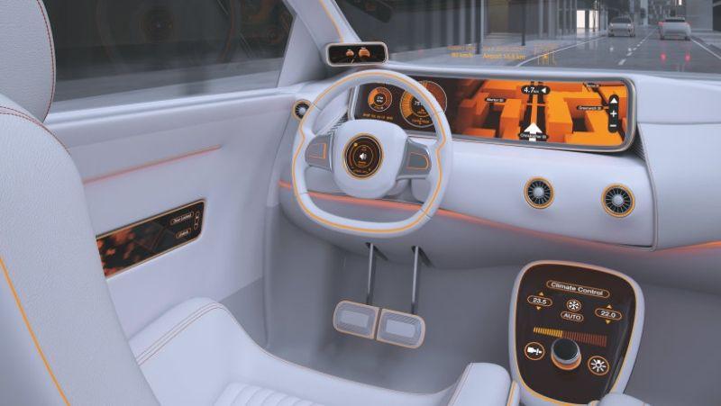 Fari Led Per Interni.Osram Nuova Luce Agli Interni Auto Led 20 Volte Piu