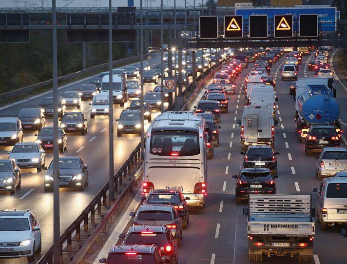 Previsioni traffico Pasqua 2019