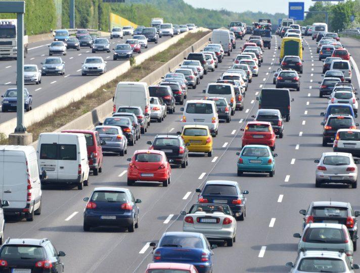 Previsioni traffico Natale 2019