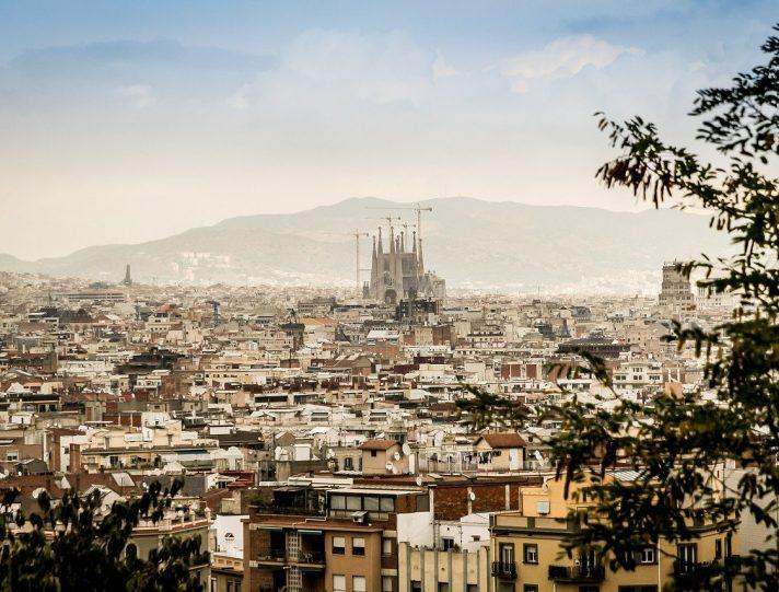 Misure anti smog 2020 Barcellona