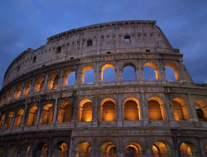 Ztl Roma orari mappa permessi