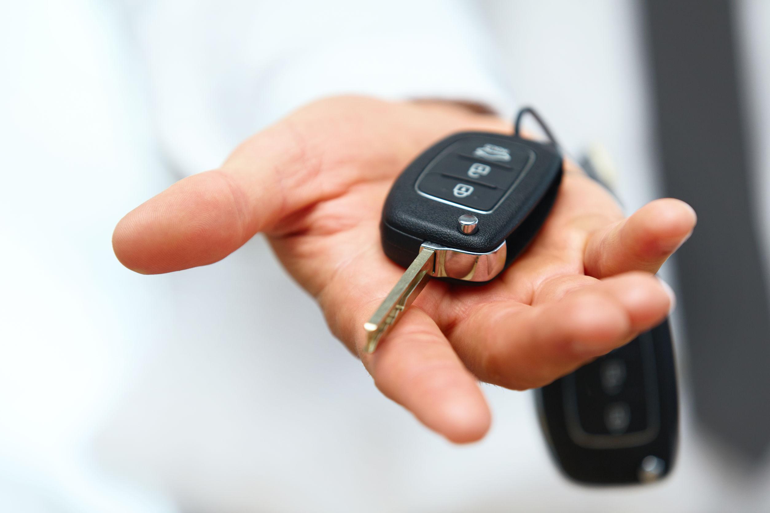 Smarrimento Chiavi Auto Serve Fare La Denuncia